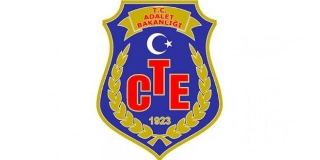 Adalet Bakanlığı Ceza Ve Tevkifevleri Genel Müdürlüğünden